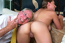 Ivy impresses with her big tits and ass image 4